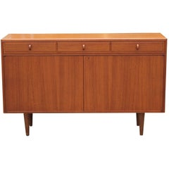 Swedish Teak Sideboard by Bodafors
