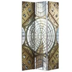 Miro Screen and Room Divider by Francesco Bolis for Driade