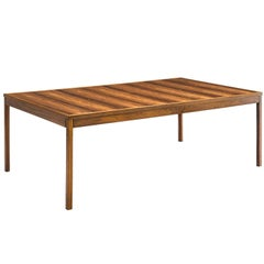 Søren Willadsen Dining Table in Rosewood