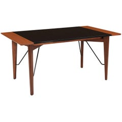 Rare Greta M. Grossman Dining Table for Glenn of California