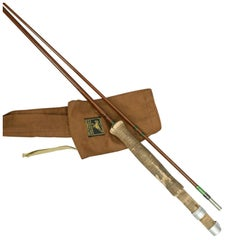 Hardy Trout Fly Rod