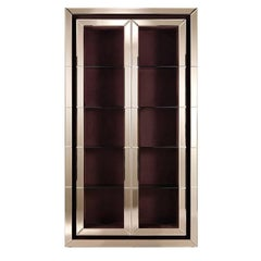 Roberto Cavalli Iconic Collection Dorian Bookcase