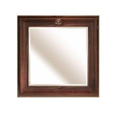 Roberto Cavalli Iconic Collection Riflesso.2 Square Mirror