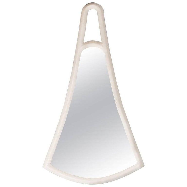 Pyramides Mirror #2 by Bourgeois Boheme Atelier