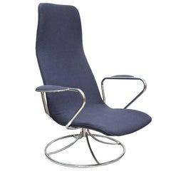 Industrial Swivel Chairs