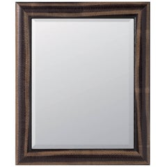 Python Dark Mirror