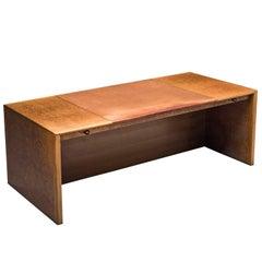 Tobia & Afra Scarpa 'Artona' Desk by B&B, Italia