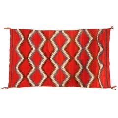 Fine Navajo Textile