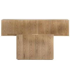 Walnut Sideboard