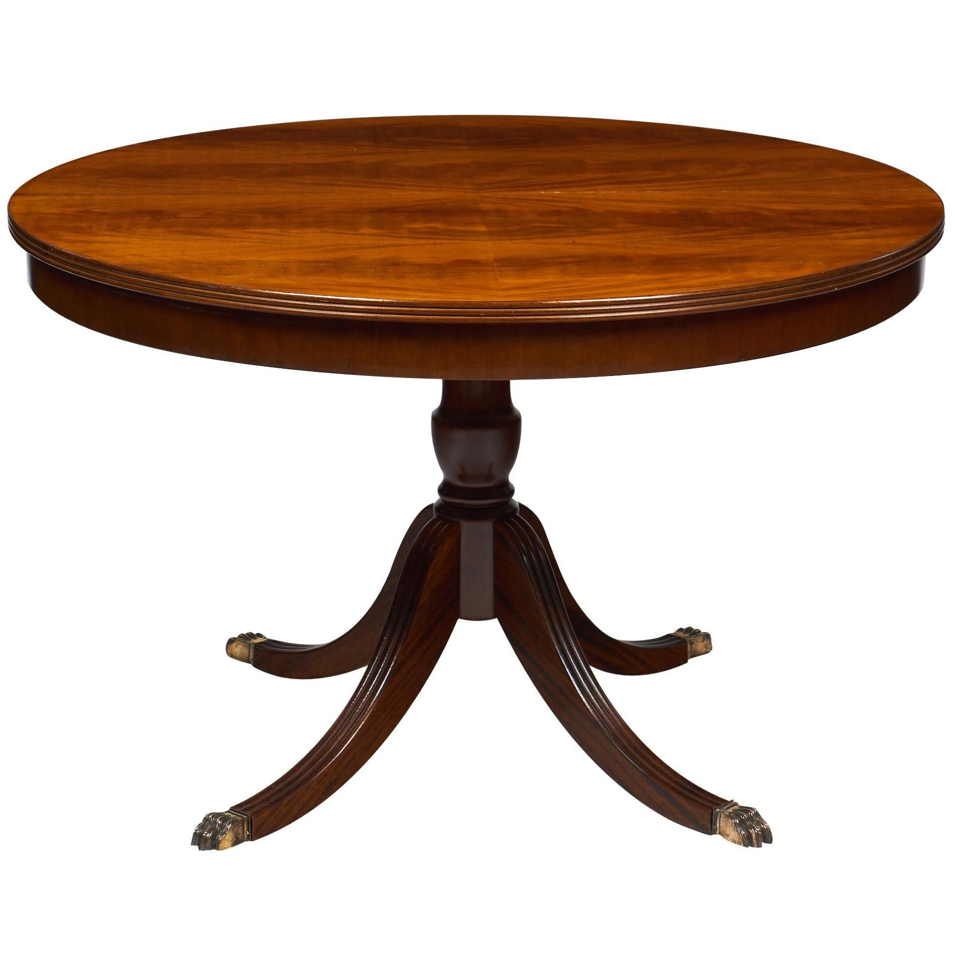 19th Century English Dining Table