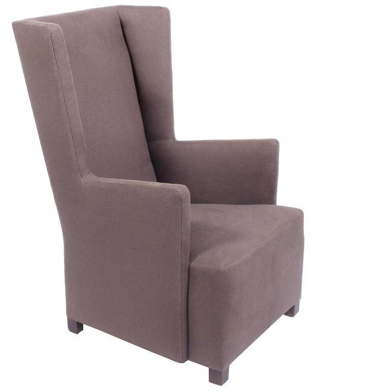 Easy Chair by Uno Åhrén and Björn Trägådh For Sale