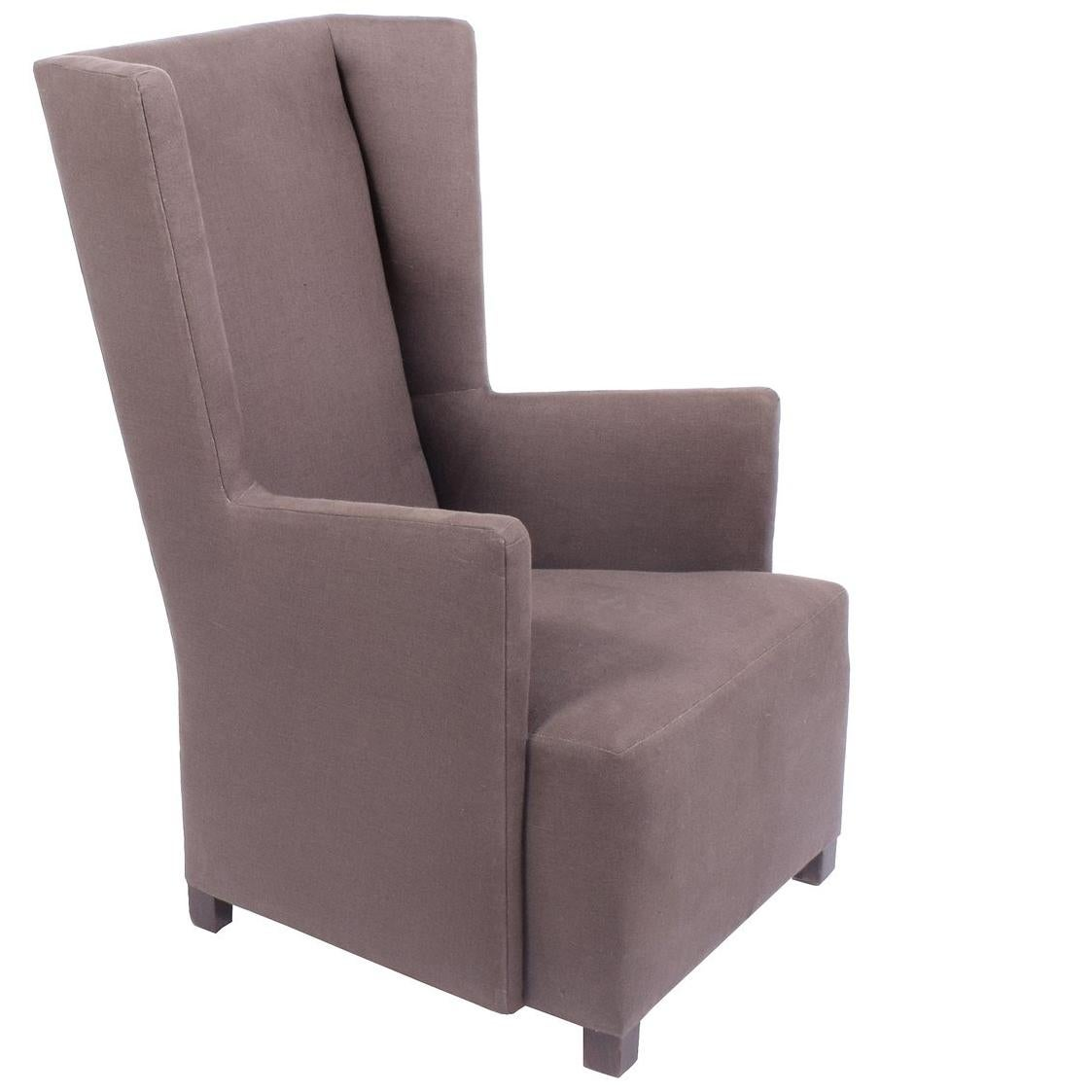 Attrayant Easy Chair By Uno Åhrén And Björn Trägådh For Sale