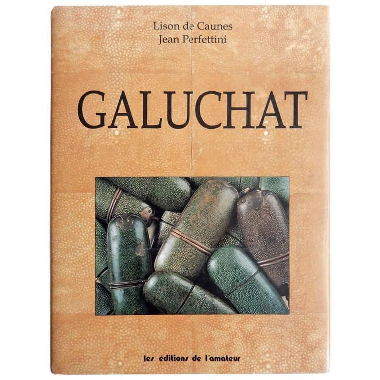 Galuchat Reference Book