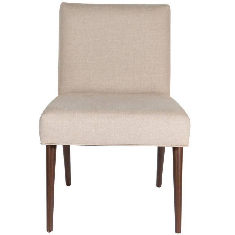 Sheppard Dowel Leg Side Dining Chair