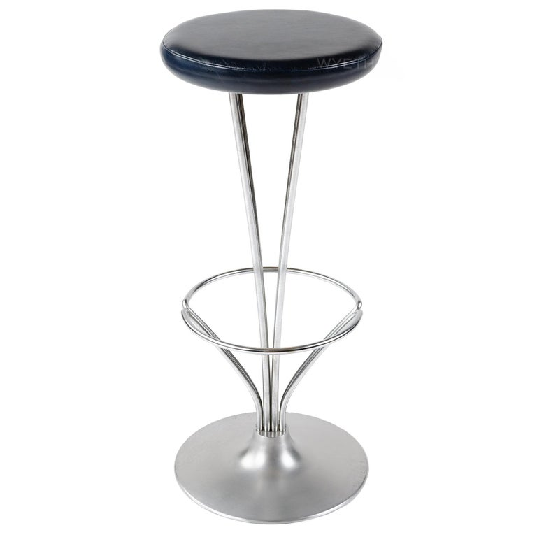 Piet Hein Barstool For Sale