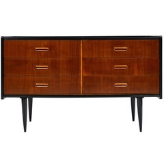 Danish Mid-Century Modern Chest