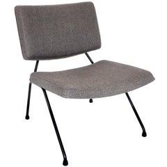 Pierre Paulin CM190 Slipper Lounge Chair for Thonet