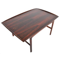 Folke Ohlsson Rosewood Frisco Coffee Table