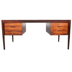 Erik Riisager Hansen Rosewood Executive Desk