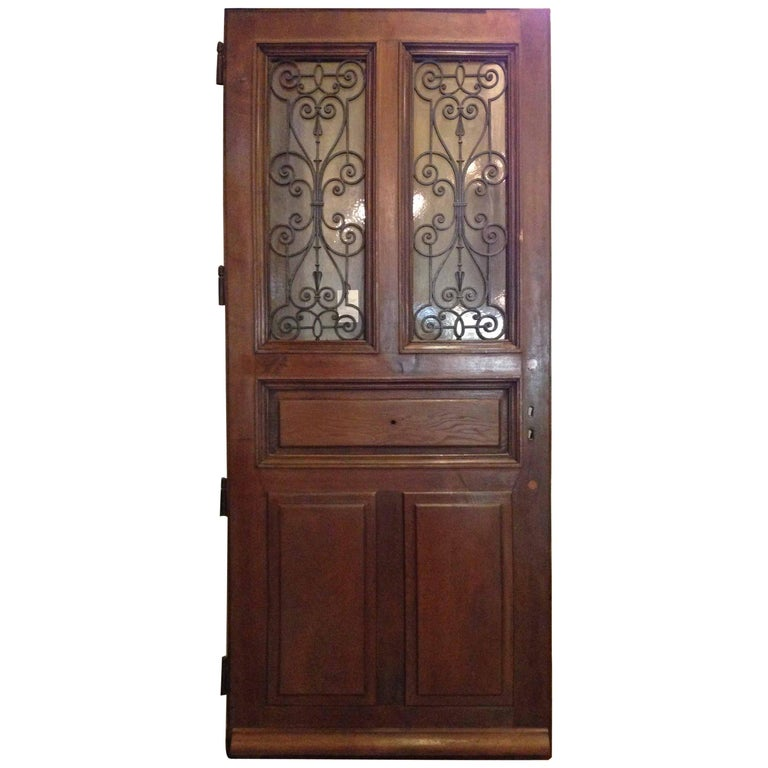 Antique French Door At 1stdibs