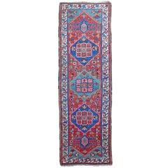 Antique Gorevan Runner, Persia