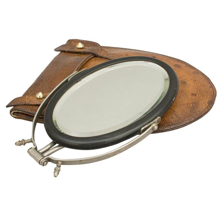 Campaign Mirror in Case For Sale