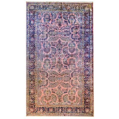 1920-1929 Rugs and Carpets