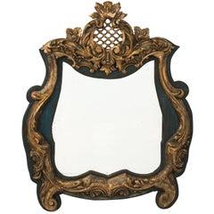 Gilded Venetian Mirror