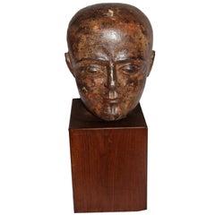 Wood Head