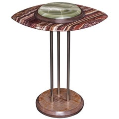 The Eye Side Table
