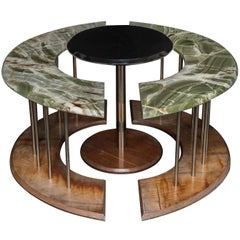 Eye Trio Set of Three Tables