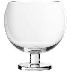 Tulip Cocktail Glass by Aldo Cibic