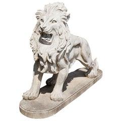 Guardian Lions, 21st Century