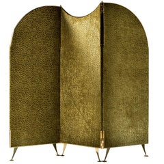 Aliseo II Screen Room Divider