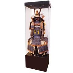 Samurai Warrior Kon'ito, Doroshi Yoroi Armor