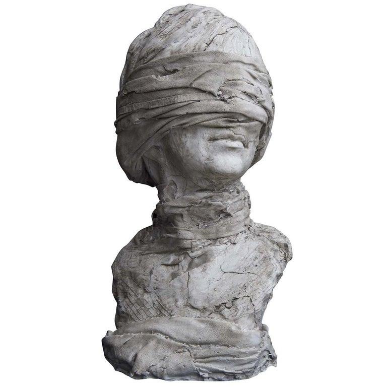 Fortunata Sculpture For Sale
