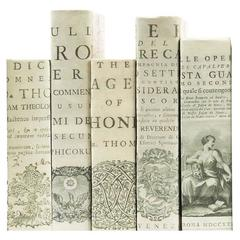 17th Century Title Page Series