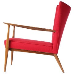 Lounge Chair by Paul McCobb