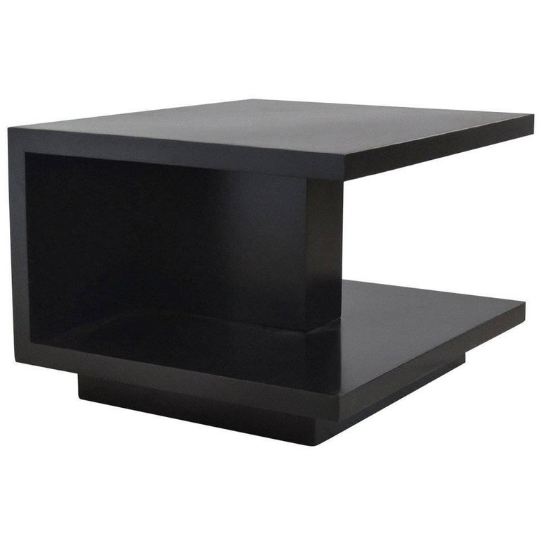 Van Keppel and Green VKG Side or End Table For Sale