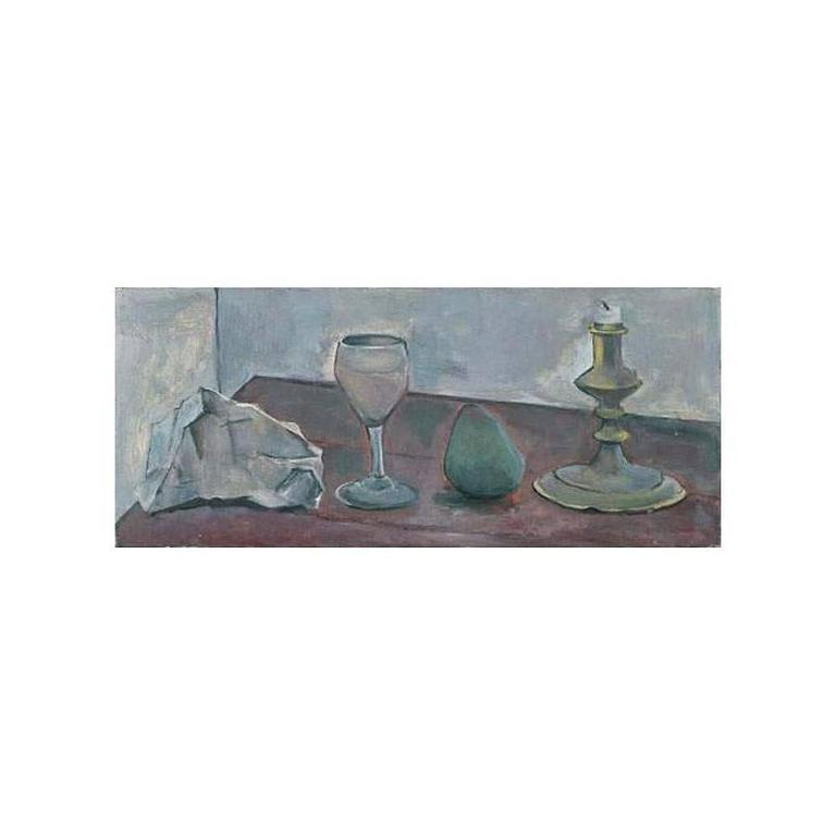 Nature Morte by Madeleine Arbus For Sale