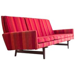 Jens Risom Sofa for Risom Inc.