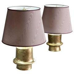 Liz O'Brien Editions Couronne Lamps