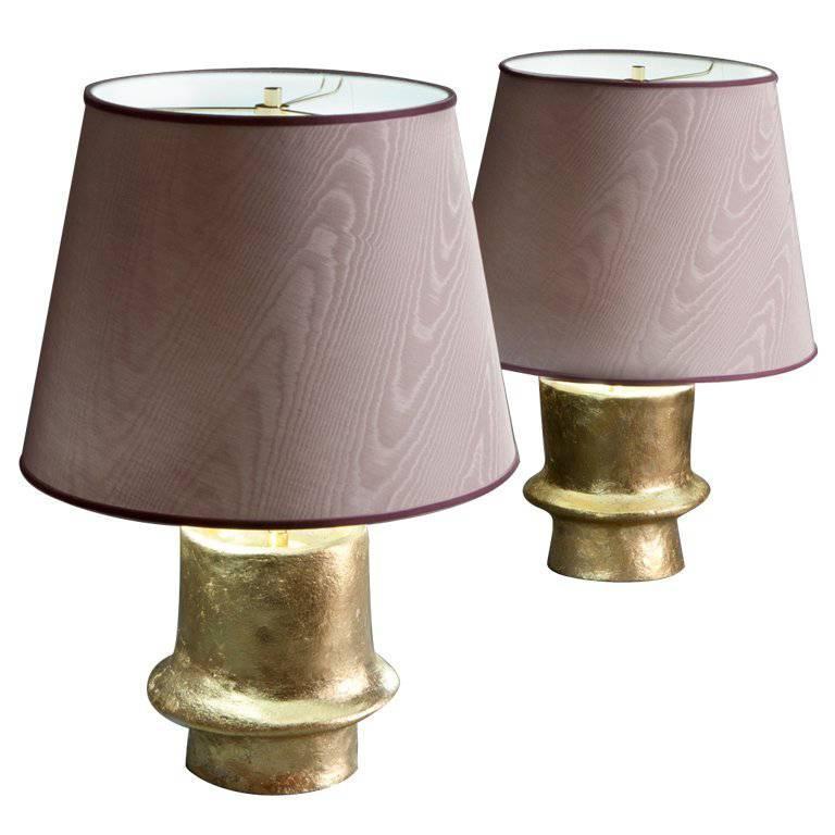 Liz O'Brien Editions Couronne Lamps 1