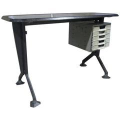Italian Desk by Olivetti