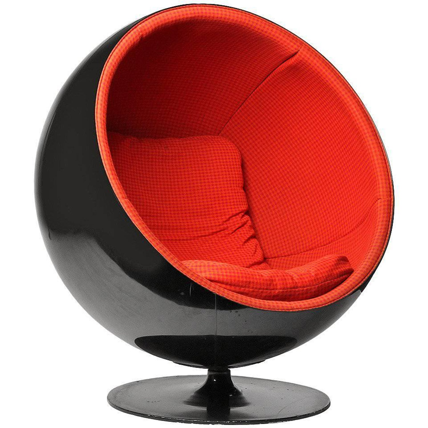 aarnio armchairs ball chairs stools adelta eero and pin chair by