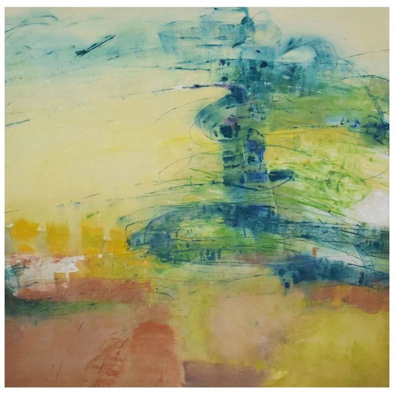 """Anne Raymond, """"Transient Summer"""""""