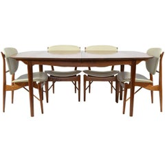 Baker Furniture Company Dining Room Tables For Sale At