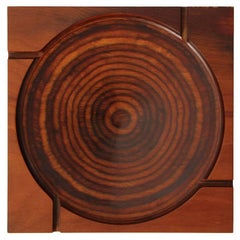 Modernist Ashtray by Shur Wood