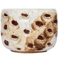 Matthew Ward Marshmallow Bowl