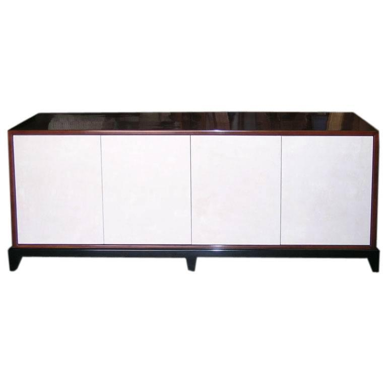 Mid-Century Style Sideboard by Petersen Antiques